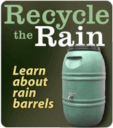 Rain Barrel Workshop - May 6, 2015