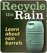 Rain Barrel Workshop - July 21, 2015