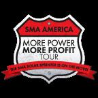 More Power, More Profit Tour - Kingston