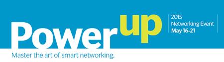 San Antonio Campus Power Up Networking Event