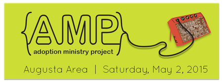 AMP: Adoption Ministry Project