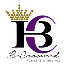 BeCrowned LLC Event Production  logo