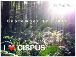 I ♥ Cispus 5k