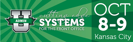 ACT Dental:  Cutting Edge Systems for the Front Office...