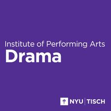 NYU Tisch School of the Arts, Department of Drama logo