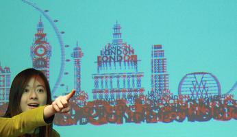 LONDON & ME - a workshop & performance