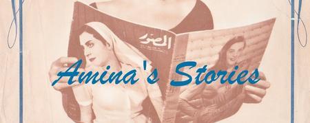 Amina's Stories
