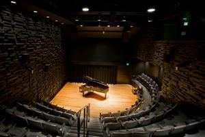 From France to Iran: Piano and Violin Recital by Tara...