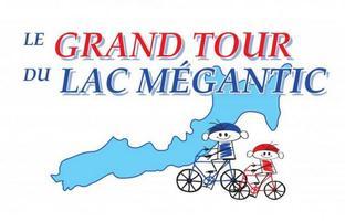Grand Tour du Lac Mégantic 24e édition - 7 juin 2015