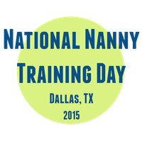 Dallas' National Nanny Training Day