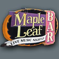 Maple Leaf Bar logo