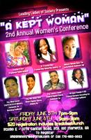 Leading Ladies of Society 2nd Annual Pioneer Women's...