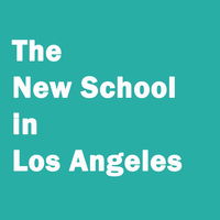 An Evening with The New School Reception - Los...