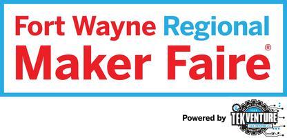 Fort Wayne Regional Maker Faire 2015