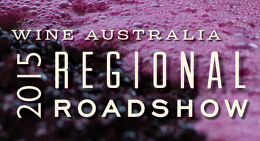Wine Australia Regional Roadshow 2015 - Mornington...