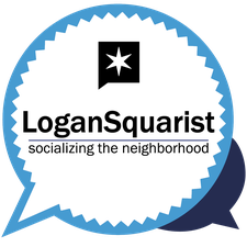 LoganSquarist logo
