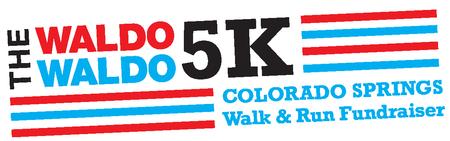 2015 Waldo Waldo 5K Costumed Walk & Fun Run Fundraiser