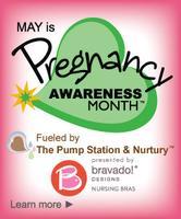Pregnancy Awareness Month's 2015 Signature LA Event