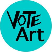 Vote Art Private View