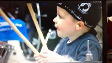 www.drumsacademy.eu  logo