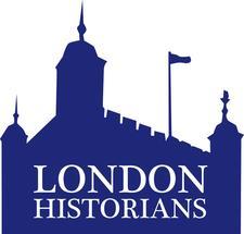 London Historians logo