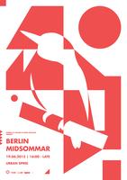 Berlin Midsommar Festival 2015