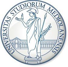 Università degli Studi di Milano logo