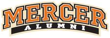 Mercer University Alumni Association logo