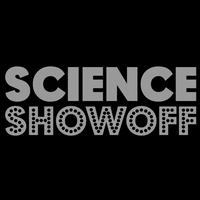 Science Showoff pre the British Science Association Com...