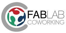 FAB LAB COWORKING logo