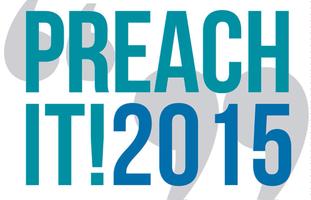 Preach It! 2015