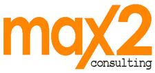 max2-consulting UG (haftungsbeschränkt) logo