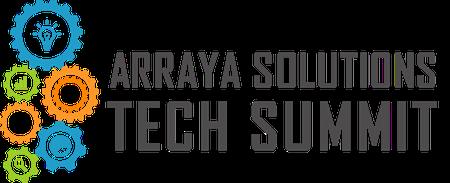 Arraya Solutions Tech Summit