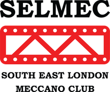 South East London Meccano Club logo