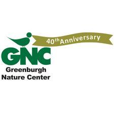 Greenburgh Nature Center (GNC) logo