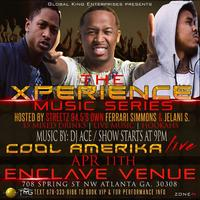 The Xperience Music Series