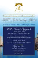 2015 Barristers' Association Annual Awards &...