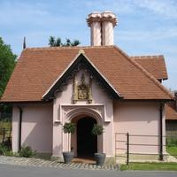The Outbuildings of Fulham Palace