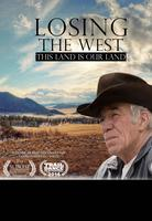 Losing the West film screening with filmmaker Alex Warr...