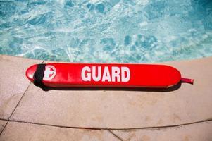 American Pool Lifeguard Hiring Event (April 18th)