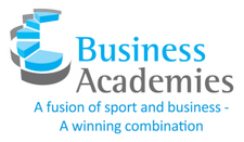 Notts County Business Academy logo