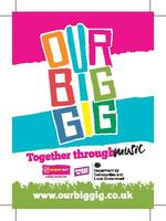 Crowdfunding an Our Big Gig Event - Information and...