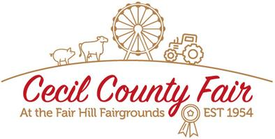 Cecil County Fair General Admission