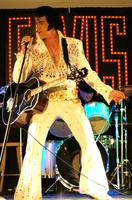 "OPUS Presents... Elvis Tribute Concert ft. Frank ""E""..."