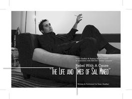 Rebel With A Cause - The Life and Times of Sal Mineo