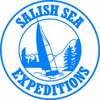 Salish Sea Expeditions Public Sail aboard the S/V...
