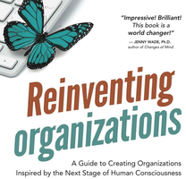 Reinventing Organizations: The Evolution of Human...