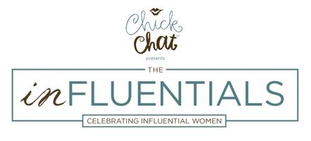 """ChickChat Presents: THE INFLUENTIALS """"Uber Female..."""