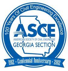 ASCE Georgia logo