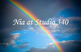 Rainbow Connections: A Magical Nia Class at Studio 340